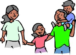 Discuss the relationships between parents and children in